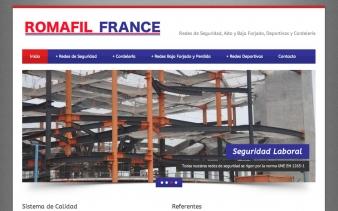 Romafil France