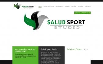 Salud Sport Studio